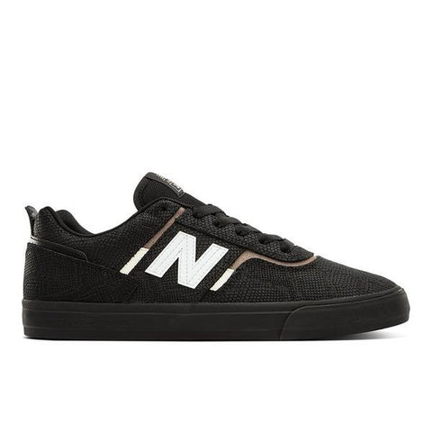 Jamie Foy NM306BSM Black