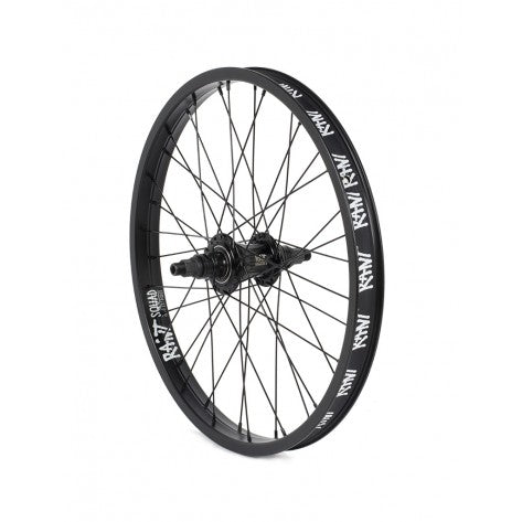 RANT MOONWALKER II FREECOASTER REAR WHEEL