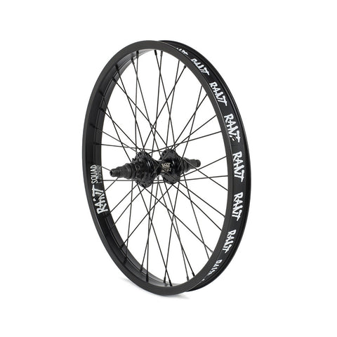 RANT - PARTY ON V2 CASSETTE REAR WHEEL