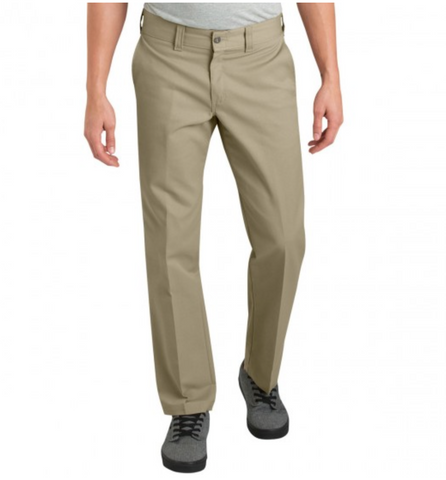 Dickies 67 Slim Straight Kaki