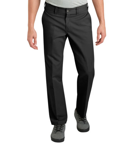 Dickies 67 Slim Straight Black