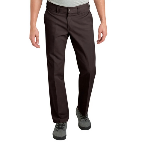 Dickies 67 Slim Straight Brown