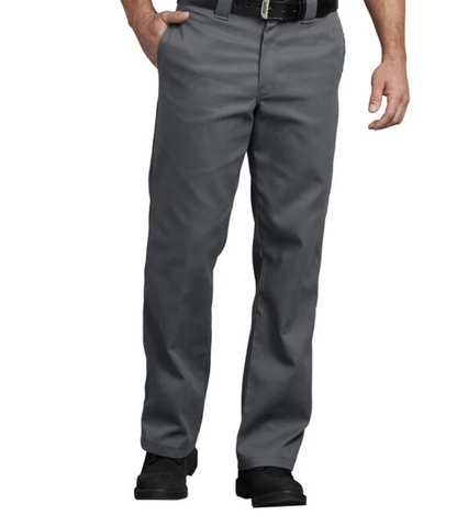 Original 874® Work Pant Grey