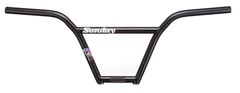 SUNDAY STREET SWEEPER 4PC BARS