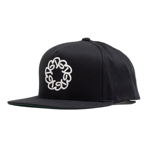 GOLDEN DAYS GD CIRCLE HAT