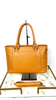Gracie Leather Handbag