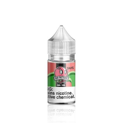 Salt Factory by Air Factory E-Liquid - Melon Lush