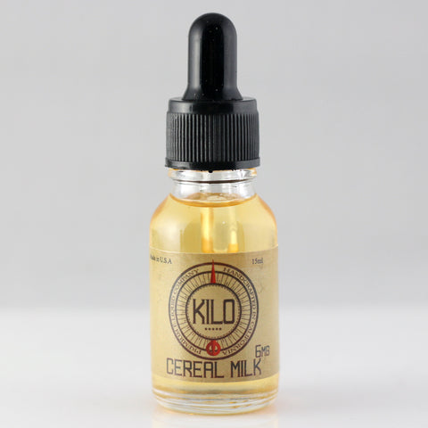 Kilo E-Liquid - Cereal Milk
