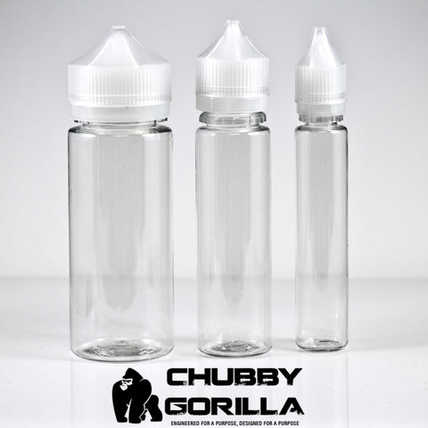 CHUBBY GORILLA Unicorn Bottle