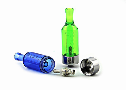 GSH5 Clearomizer W/ Replaceable Coil