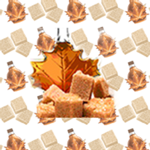 Revolution E-Liquid - Maple Brown Sugar