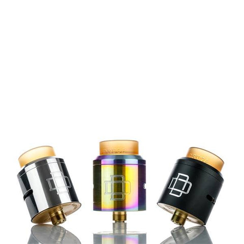 AUGVAPE DRUGA 24MM RDA