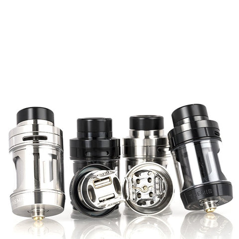 DIGIFLAVOR THEMIS 25MM RTA | Dual Coil Version