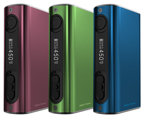 ELEAF ISTICK POWER 80W TC Box Mod | 5000mAh