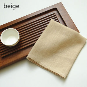 Linen Cleansing Cloth