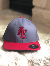 Load image into Gallery viewer, Argyle Eagles Flex Fit Hat