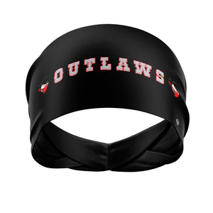Outlaws Headband