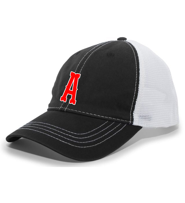 Argyle Mom Snapback
