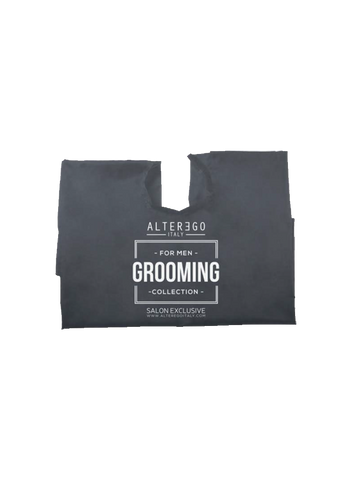 Grooming Cutting Gown For Men