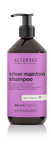Alter Ego Silver Maintain Shampoo