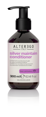 Alter Ego Silver Maintain Conditioner