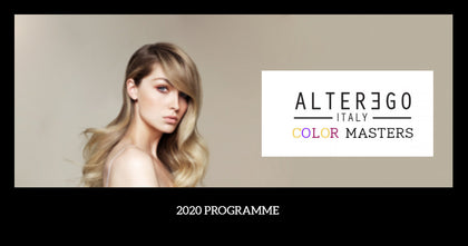 Alter Ego Colour Masters - Start Date 20th April