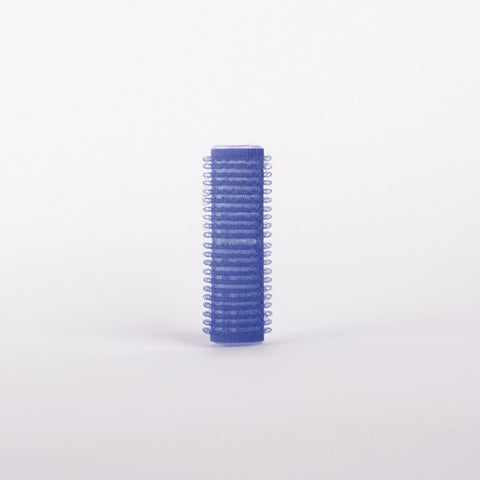 Rulos Blue Velcro Rollers