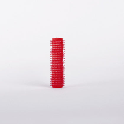 Rulos Red Velcro Roller 13 Mm X 63 Mm