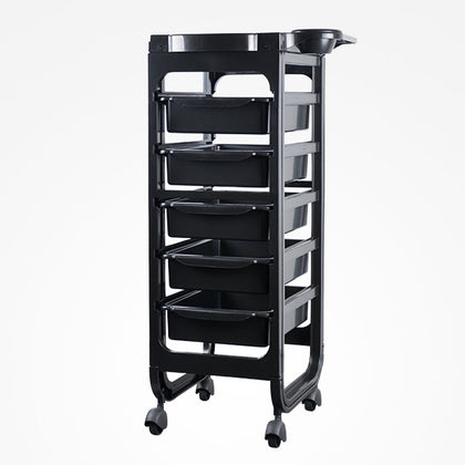 Bifull Renzo Trolley 5 Dr/ Dryer Holder