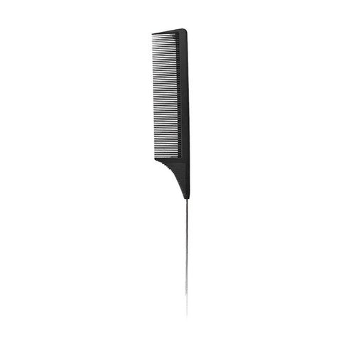 Black  Pin Tail Comb