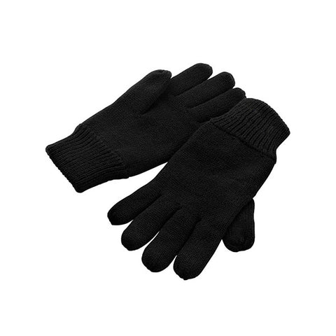 Thermal Gloves Bifull (Pair) Blk