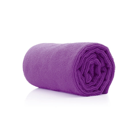 Bifull Wet Out Microfibre Towels Violet