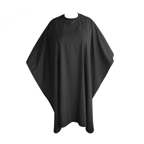 Black Cutting Cape Basic Hook