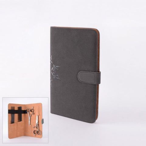 Scissor Case Grey Bifull