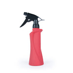 Ergonomic Spray Soft Touch Red