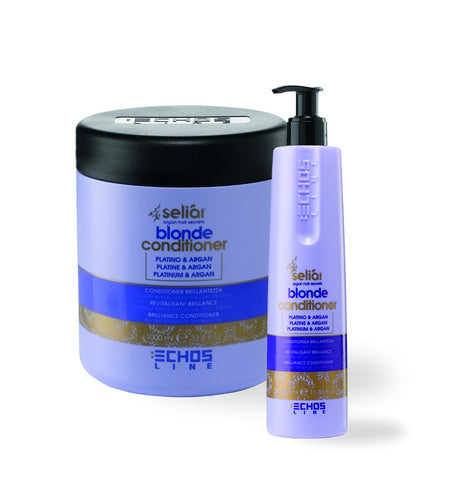Echosline Seliar - Blonde Conditioner