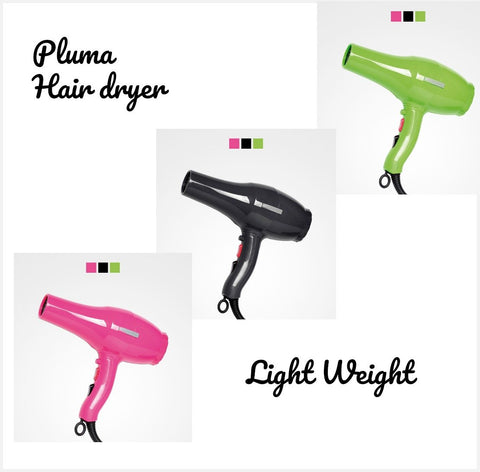Pluma Hair Dryer - Light Weight