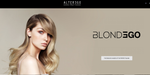 Be Blonde Training Course - 22nd June