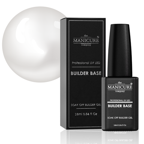 The Manicure Company Builder Base