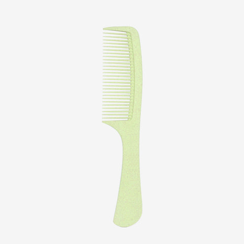Eco Friendly, Biodegradable Handle Comb