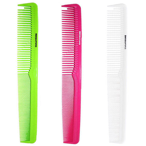 Precision Pink Cutting Comb, Pink