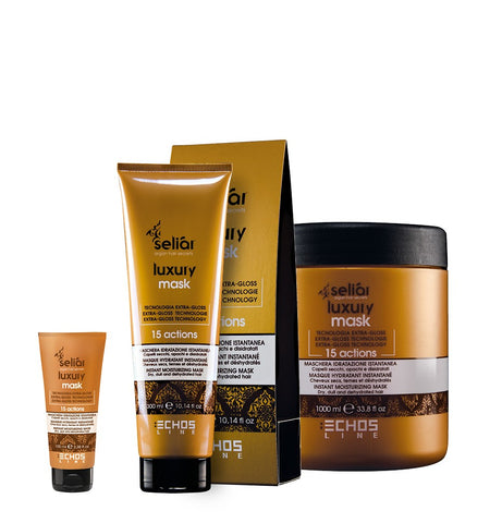 Echosline Seliar - Luxury Mask