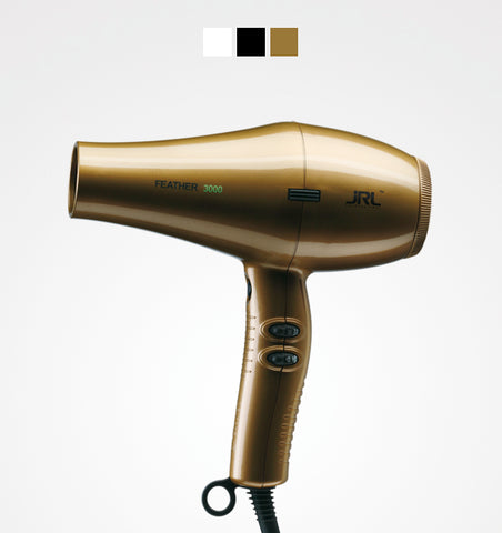 Feather 3000 Hair Dryer