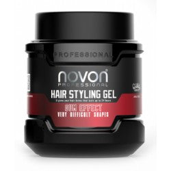 Novon Professional Hair Styling Gel Gum Effect, 700ml
