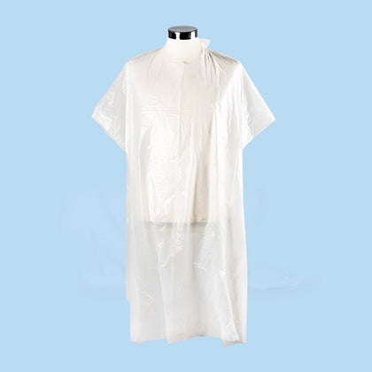 Disposable Gowns, 50pk