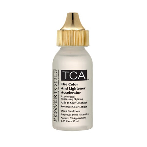 TCA, The Color Accelerator, 35ml