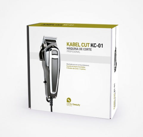 Kabel Cut KC-01 Professional Hair Clipper