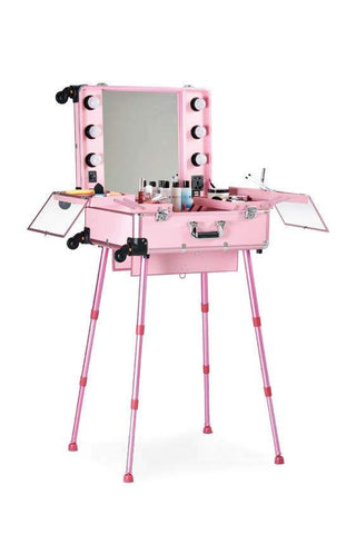 Portable Make Up Station  - Ingrid