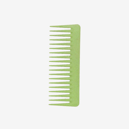 Eco Friendly Wide Tooth Comb