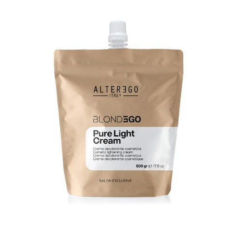 Alter Ego Be Blonde Pure Light Cream